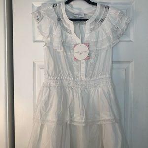 LSF X target dress